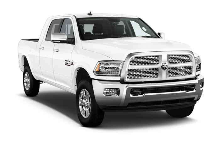 2017 Ram 2500 Lease Special